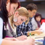 Erasmus+ gains good grades, one year on