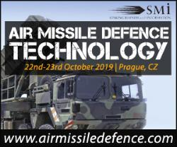 Air Missile Defence Technology conference 2019