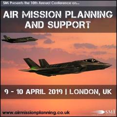 Air Mission Planning and Support Conference