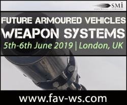 Future Armoured Vehicles Weapon Systems 2019