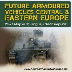 Future Armoured Vehicles Central and Eastern Europe