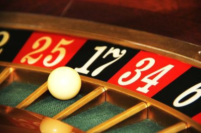 Gambling roulette - Image Pixabay