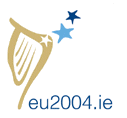 Irish Presidency logo