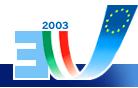 Italy Presidency logo