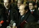 Berlusconi - IGC Summit