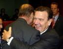 Chirac Schroeder