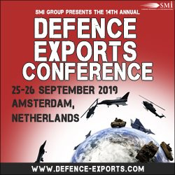 Defence Exports Conference 2019