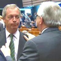 EU Parliament calls for swift UK exit