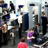 Single certificate to tighten EU airport security