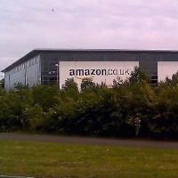EU opens probe into Amazon use of sensitive data