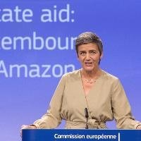 Amazon has to repay EUR 250m in tax benefits, says EU