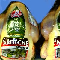 Ardeche chickens win prized EU food recognition