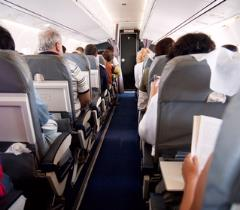 Euro-MPs agree air passenger data collection