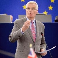 Barnier urges transparency and trust in Brexit talks