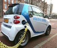 Brussels boost for European battery industry