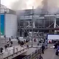 Brussels attacks a 'black day for Europe'
