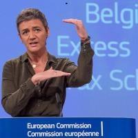 EU shuts down Belgium tax breaks for multinationals