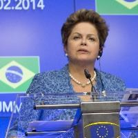 Brazil's president supports German Internet security plan
