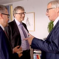 Commission and Bill Gates launch EUR 100m clean energy investment fund