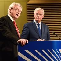 Brexit talks at an impasse, says EU's Barnier