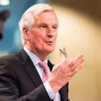 Quick, painless Brexit talks an illusion: Barnier