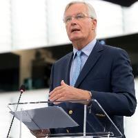 Stop pretending to negotiate, Barnier tells UK