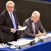 Not enough progress on Brexit: EU Parliament