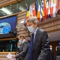 EU Parliament votes to approve EU-UK trade deal