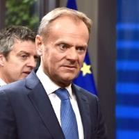 EU 27 united in adopting guidelines for Brexit talks