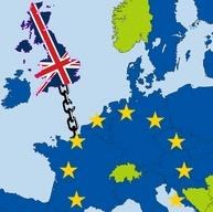 Post-UK vote uncertainty could hit EU recovery