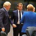 EU leaders endorse Boris Johnson's Brexit deal