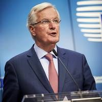 EU27 agree negotiating stance on Brexit transition