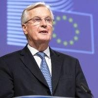 EU-UK agree historic trade deal