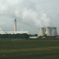 EU probes UK aid to convert huge coal power plant to biomass