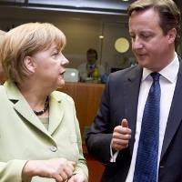 Cameron, Merkel set for talks on EU, immigration