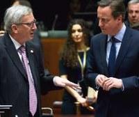 Cameron meets former foe Juncker for EU reform talks