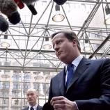 Cameron urges 'flexible and imaginative' EU reforms