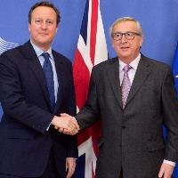 Cameron warns new EU deal offer 'not enough'