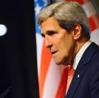 US wants 'strong UK staying in a strong EU': Kerry
