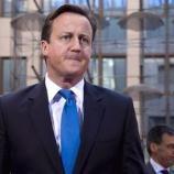 Britain's Tories in fresh turmoil over Europe
