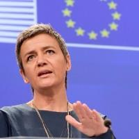 EU says prepared to probe UK Google tax deal