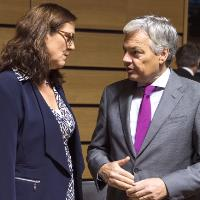 Belgium holds back EU-Canada trade deal
