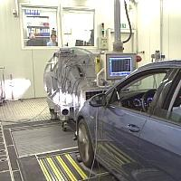 Tougher car emissions tests start in EU