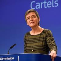 EU fines car parts, car carrier cartels EUR 546m