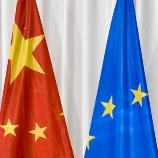 EU maps out closer relationship with China