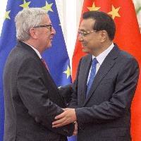 Steel, market economy the focus for EU-China summit