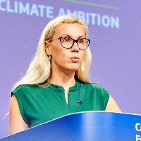 EU outlines measures to achieve new climate goal