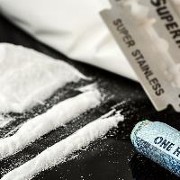 Cocaine seizures in Europe hit all-time high: EU drugs report