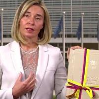 EU suspends sanctions against Colombia's FARC