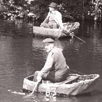 Protected status for Welsh coracle-caught salmon